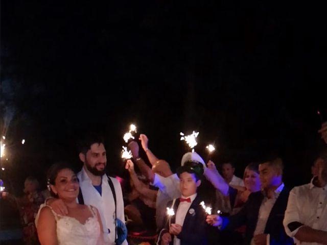 La boda de Roberto y Natalia en Santa Gadea Del Cid, Burgos 3
