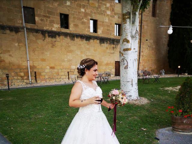 La boda de Roberto y Natalia en Santa Gadea Del Cid, Burgos 7