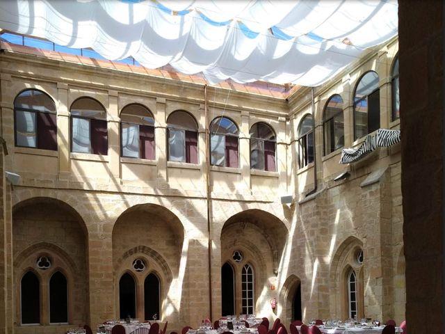 La boda de Roberto y Natalia en Santa Gadea Del Cid, Burgos 9