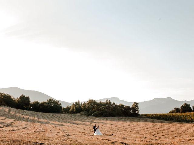 La boda de Roberto y Natalia en Santa Gadea Del Cid, Burgos 14