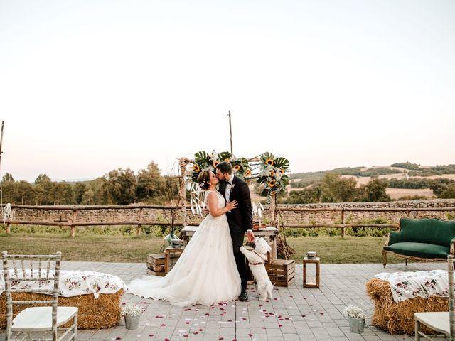 La boda de Roberto y Natalia en Santa Gadea Del Cid, Burgos 16