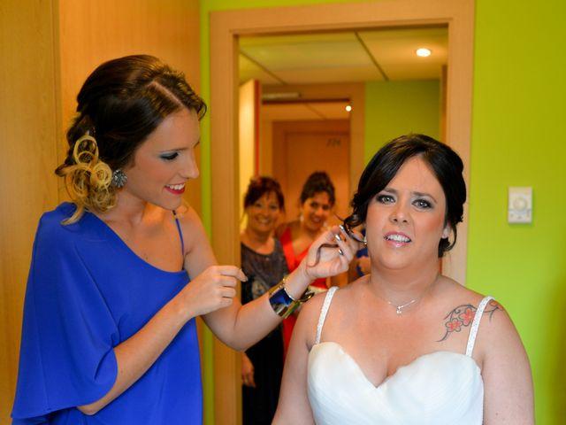 La boda de Pedro y Laura en L' Arboç, Tarragona 5