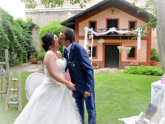 La boda de Pedro y Laura en L' Arboç, Tarragona 10