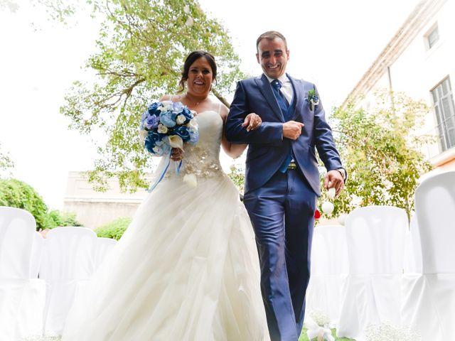 La boda de Pedro y Laura en L' Arboç, Tarragona 11