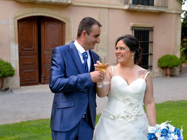 La boda de Pedro y Laura en L' Arboç, Tarragona 13