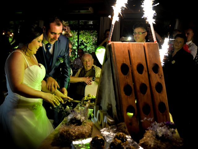 La boda de Pedro y Laura en L' Arboç, Tarragona 15