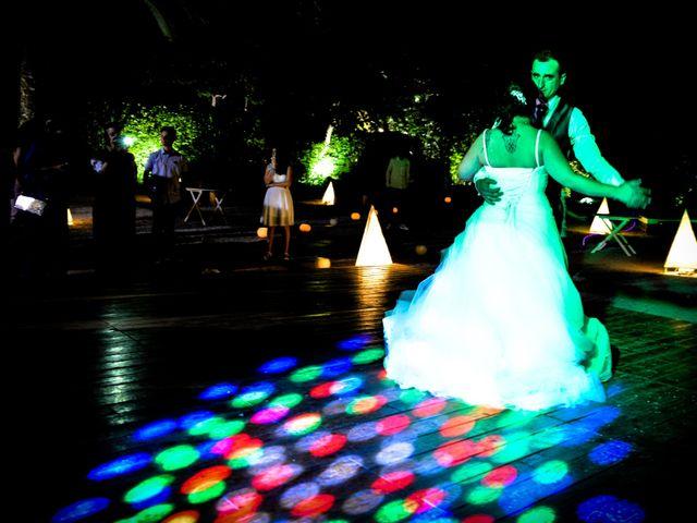 La boda de Pedro y Laura en L' Arboç, Tarragona 16