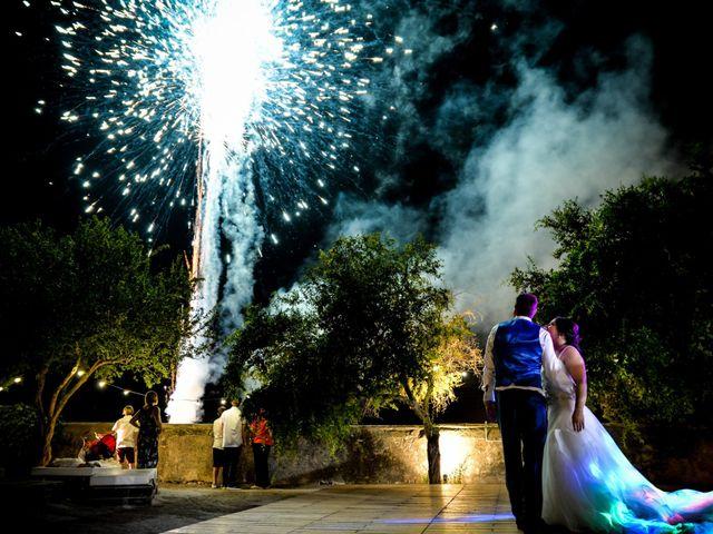 La boda de Pedro y Laura en L' Arboç, Tarragona 2