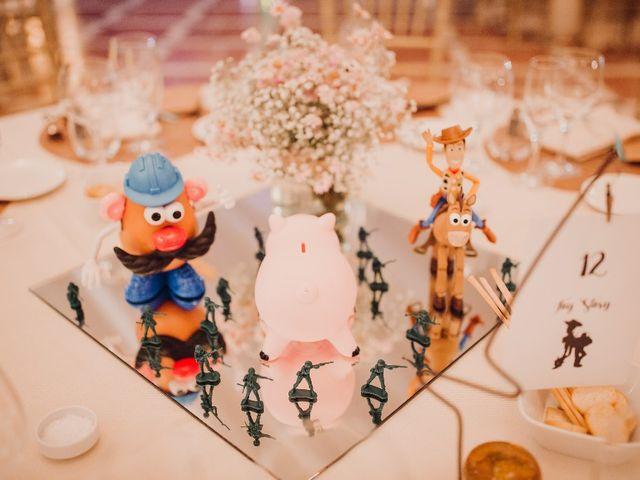 La boda de Begoña y Rosa en Murcia, Murcia 3