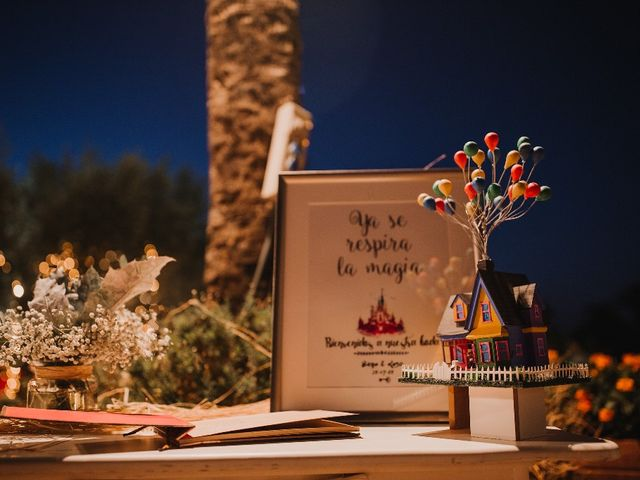 La boda de Begoña y Rosa en Murcia, Murcia 5