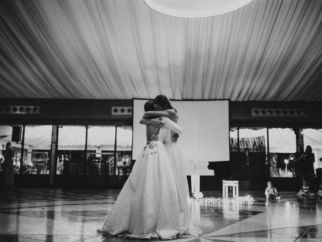 La boda de Rosa y Begoña