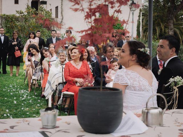 La boda de Javier y Laura en Cubas De La Sagra, Madrid 5