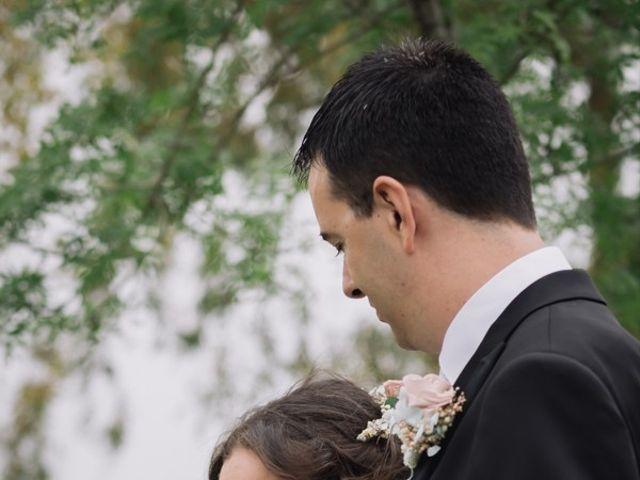 La boda de Javier y Laura en Cubas De La Sagra, Madrid 8