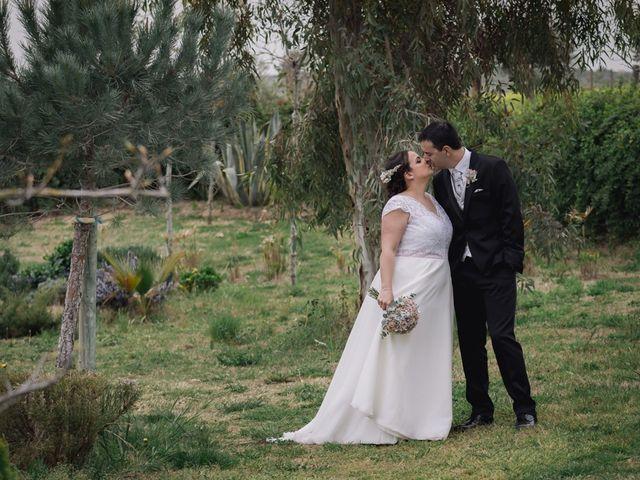 La boda de Javier y Laura en Cubas De La Sagra, Madrid 10