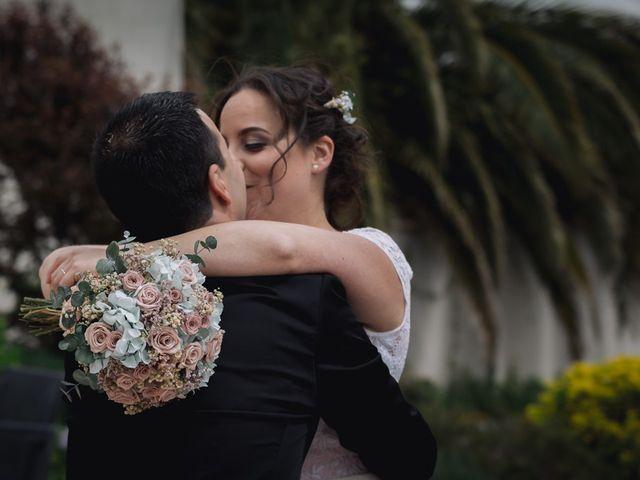 La boda de Javier y Laura en Cubas De La Sagra, Madrid 12
