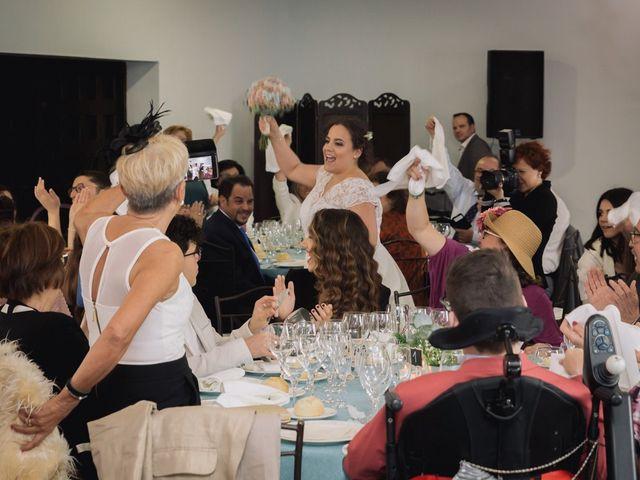 La boda de Javier y Laura en Cubas De La Sagra, Madrid 17