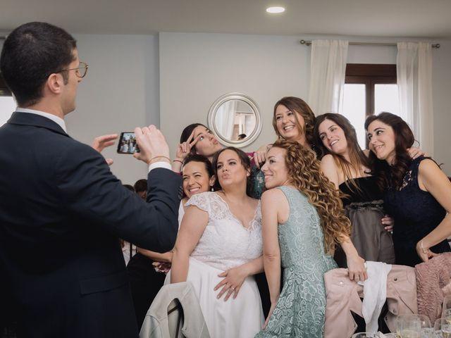 La boda de Javier y Laura en Cubas De La Sagra, Madrid 19