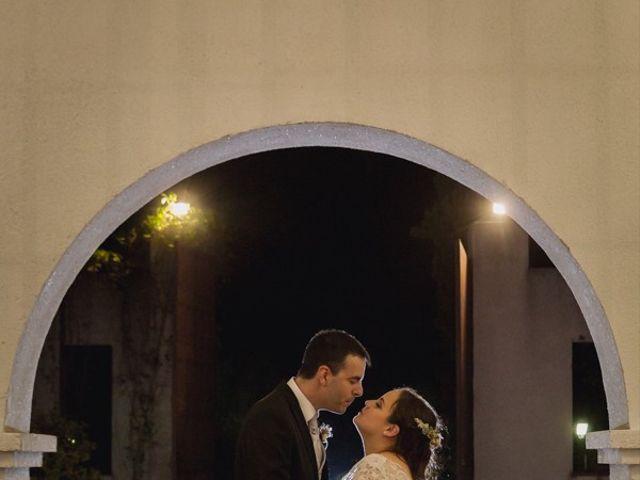 La boda de Javier y Laura en Cubas De La Sagra, Madrid 32