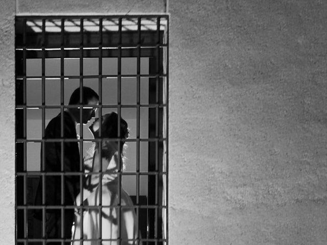 La boda de Javier y Laura en Cubas De La Sagra, Madrid 33