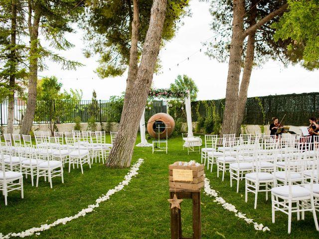 La boda de Manu y Estefania en Albacete, Albacete 15