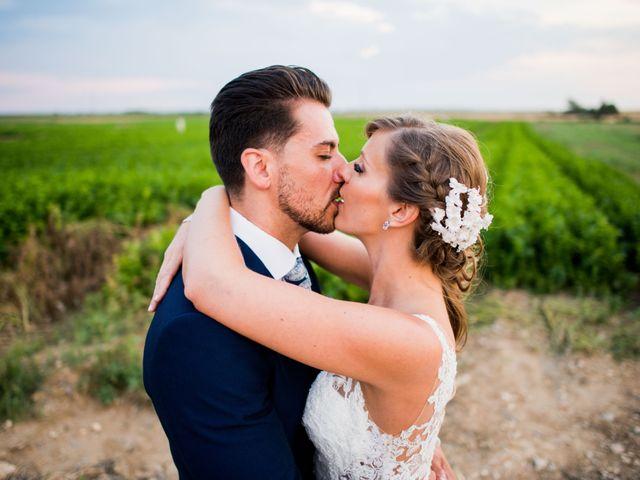 La boda de Manu y Estefania en Albacete, Albacete 28