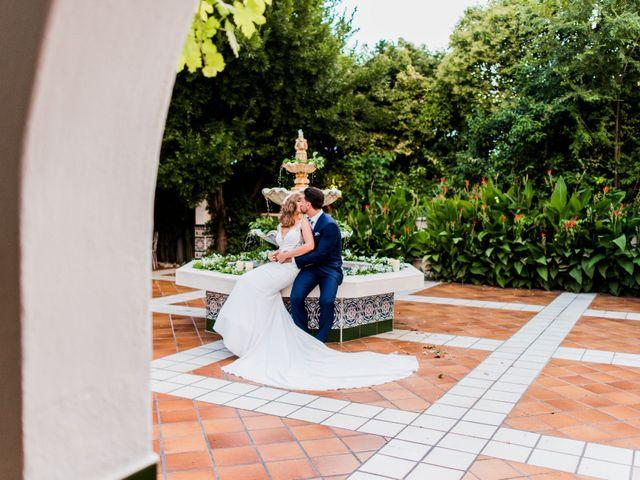 La boda de Manu y Estefania en Albacete, Albacete 32