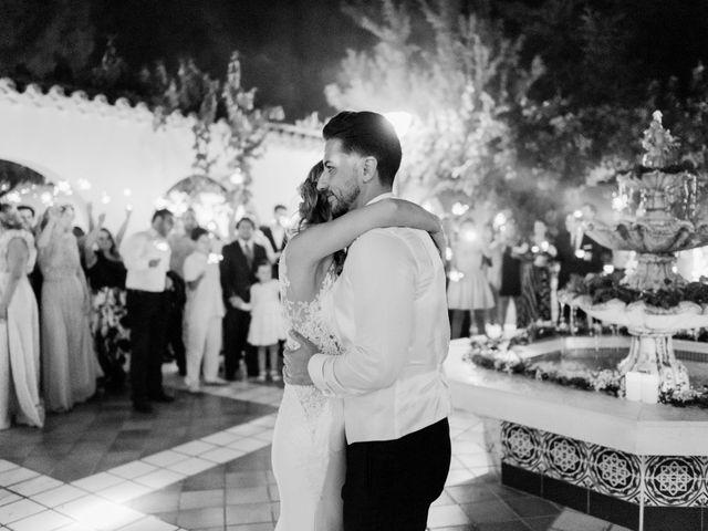 La boda de Manu y Estefania en Albacete, Albacete 38