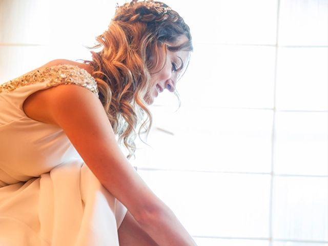 La boda de Javier y Alexandra en Logroño, La Rioja 15