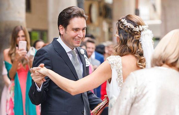 La boda de Javier y Alexandra en Logroño, La Rioja 23