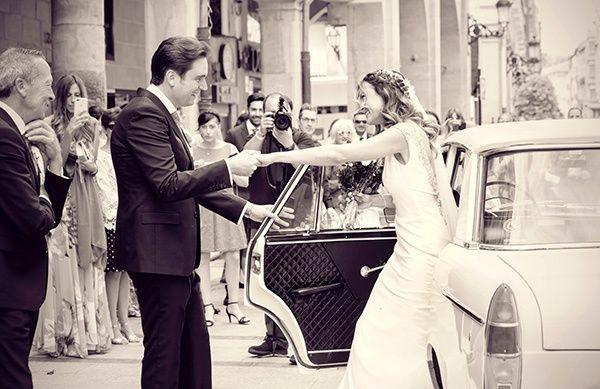 La boda de Javier y Alexandra en Logroño, La Rioja 24
