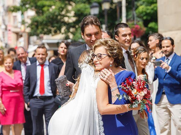 La boda de Javier y Alexandra en Logroño, La Rioja 25