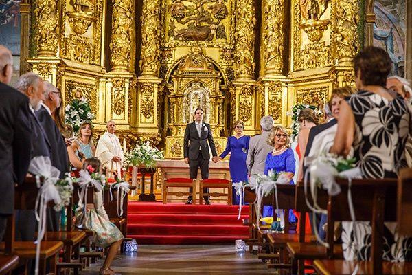 La boda de Javier y Alexandra en Logroño, La Rioja 26