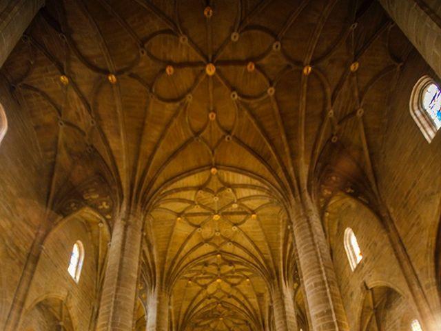 La boda de Javier y Alexandra en Logroño, La Rioja 27