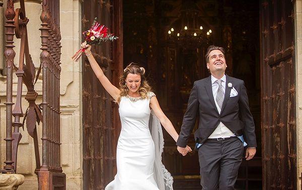 La boda de Javier y Alexandra en Logroño, La Rioja 30