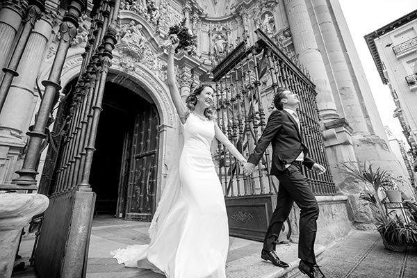 La boda de Javier y Alexandra en Logroño, La Rioja 32