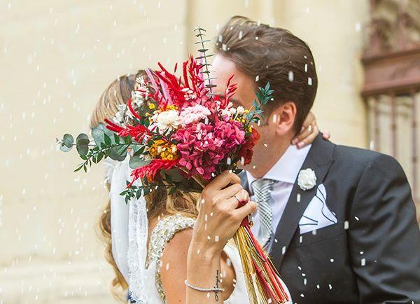 La boda de Javier y Alexandra en Logroño, La Rioja 33