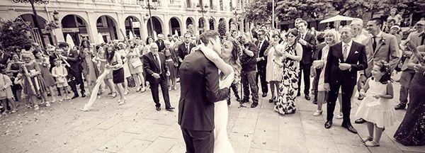 La boda de Javier y Alexandra en Logroño, La Rioja 34