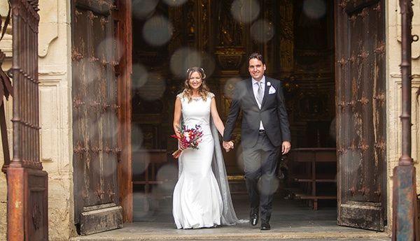La boda de Javier y Alexandra en Logroño, La Rioja 35