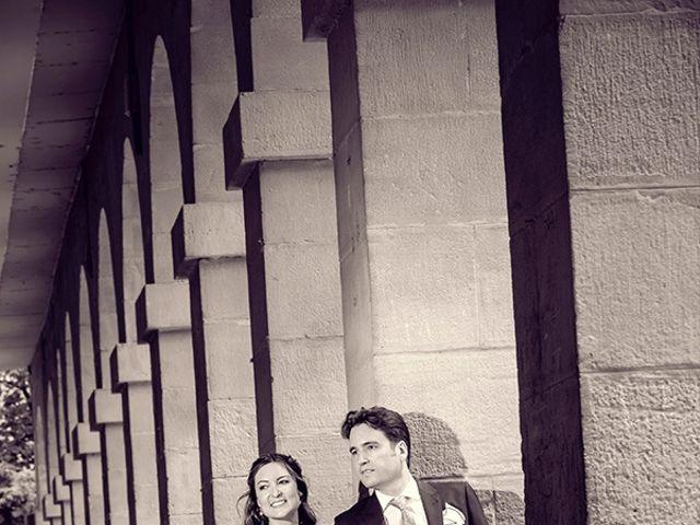 La boda de Javier y Alexandra en Logroño, La Rioja 37