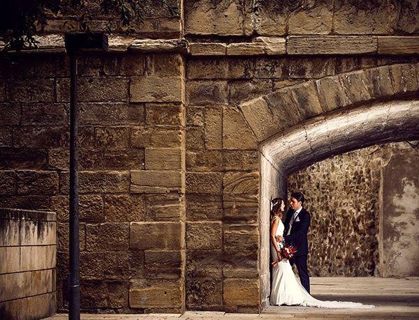 La boda de Javier y Alexandra en Logroño, La Rioja 44