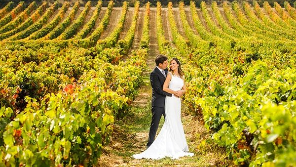 La boda de Javier y Alexandra en Logroño, La Rioja 46