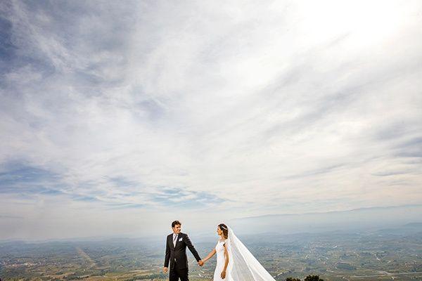 La boda de Javier y Alexandra en Logroño, La Rioja 50