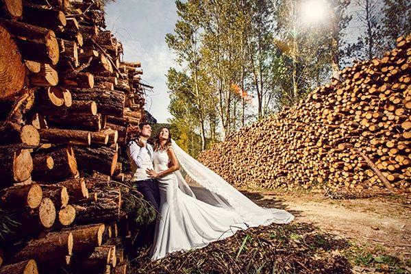 La boda de Javier y Alexandra en Logroño, La Rioja 1