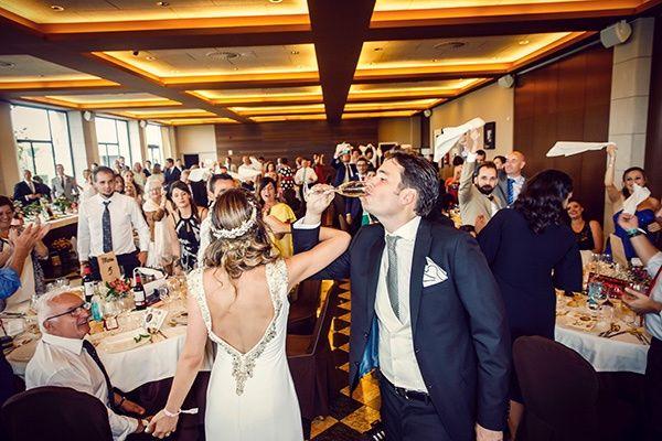 La boda de Javier y Alexandra en Logroño, La Rioja 65