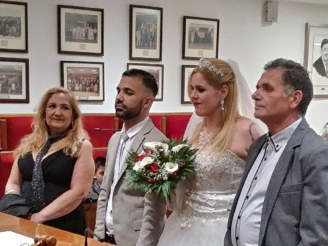 La boda de Miguel y Desiree  en Mislata, Valencia 5