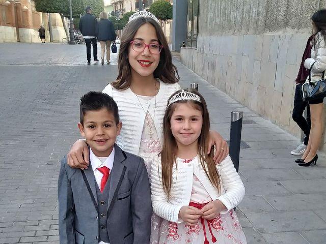 La boda de Miguel y Desiree  en Mislata, Valencia 6