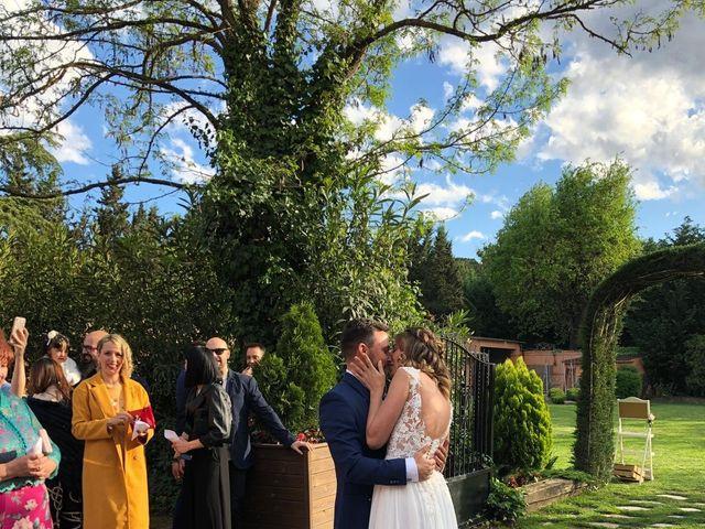 La boda de Carlos y Raquel  en Vilanova Del Valles, Barcelona 3