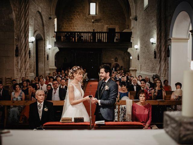 La boda de Helena y Juan