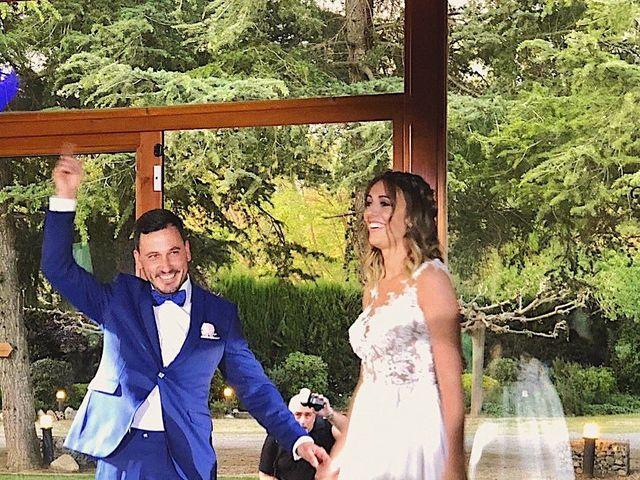 La boda de Carlos y Raquel  en Vilanova Del Valles, Barcelona 22