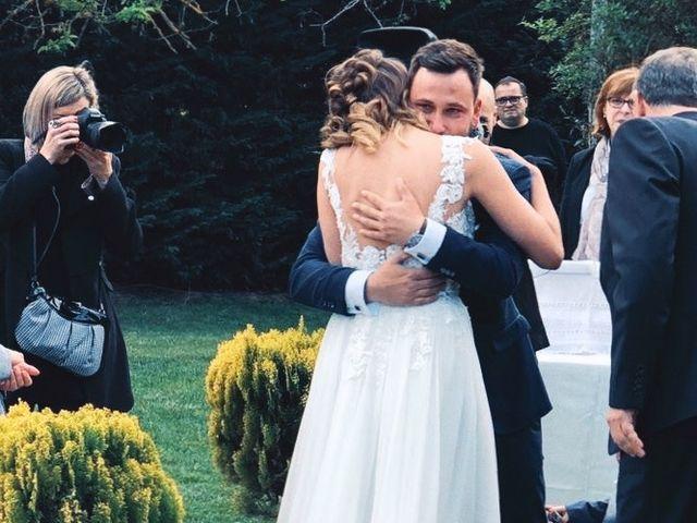 La boda de Carlos y Raquel  en Vilanova Del Valles, Barcelona 23